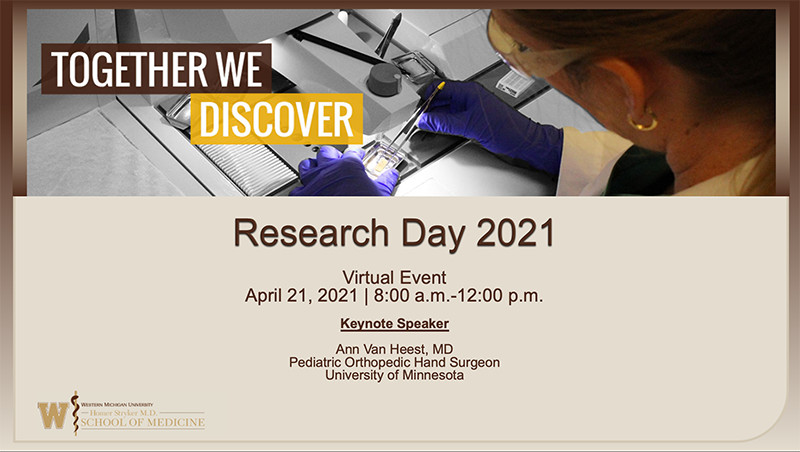 Research Day 2021