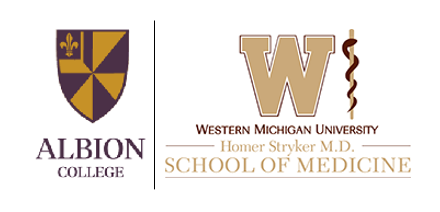 Albion College and WMed
